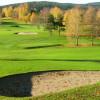 Rodzaje pól golfowych