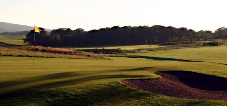 10 najlepszych pól golfowych w Europie