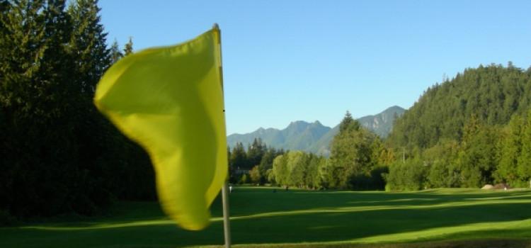 Turniej golfowy Masters