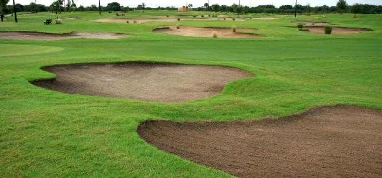 Najlepsze pola golfowe turnieju PGA