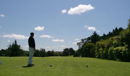 Pola golfowe przy największych światowych lotniskach