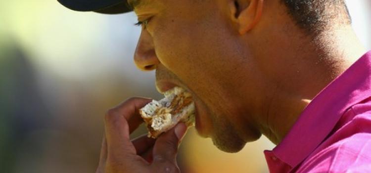 Dieta golfisty – co należy jeść