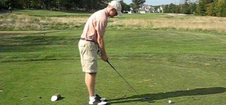Jak wypracować odpowiedni rytm gry w golfa