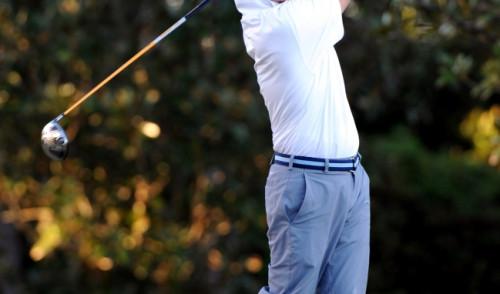 Golf – pierwsze kroki w nauce