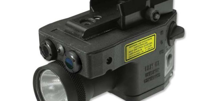 Nowoczesna technologia w golfie – dalmierz laserowy