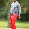 Celebryci przy dołku – gwiazdy grają w golfa