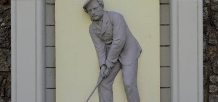 Najlepsi gracze w historii golfa – Tom Morris Junior