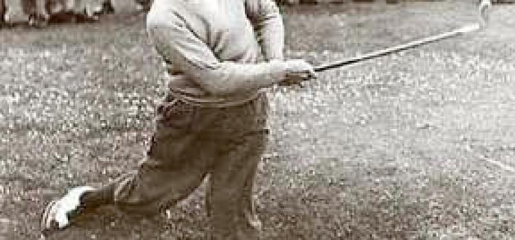 Najlepsi gracze w historii golfa – Walter Hagen