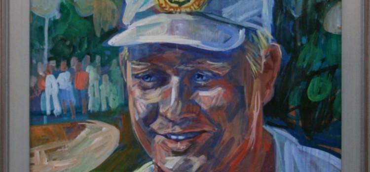 Najlepsi gracze w historii golfa – Jack Nicklaus