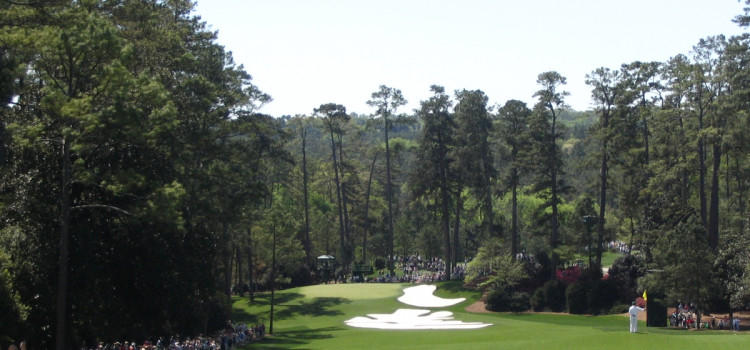 Idealne Pola Golfowe: Augusta National Golf Club
