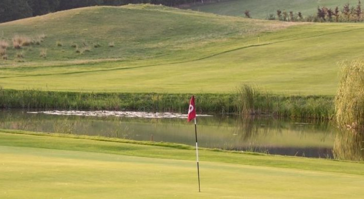 AEZ Pair Golf Challenge 2014