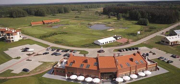 Inauguracja sezonu golfowego w Sobieniach Królewskich