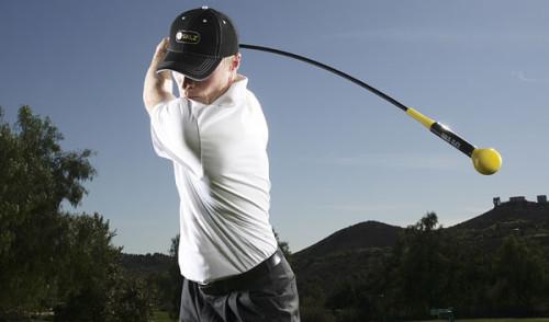 Nowe technologie i gadżety wykorzystywane w golfie