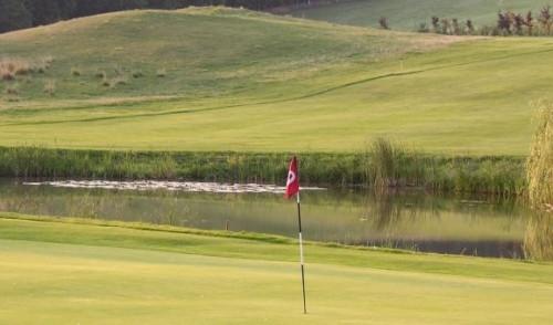 AEZ Pair Golf Challenge 2014