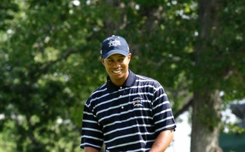 Tiger Woods / Źródło: PGA Tour