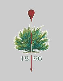 Logo Merion Golf Club / Źródło: Merion GC